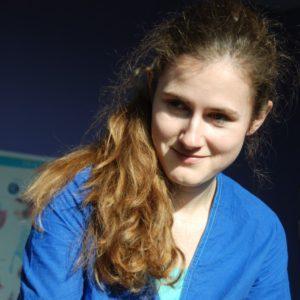 MVc. Denisa Brejtrová
